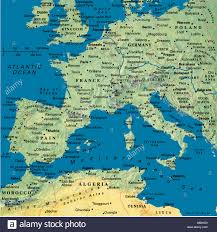 The Map Of Spain by Where Is Portugal On The Map Of Europe Where Is Portugal On The