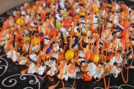 Halloween Monster Munch Halloween Treats How To Make Monster Munch 9news Com