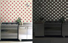 papier peint pour cuisine leroy merlin tapisserie cuisine leroy merlin on decoration d interieur moderne