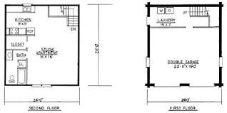 Log Garage Apartment Plans The Live In Garage Plan From Alabama Strongwood Log Homes