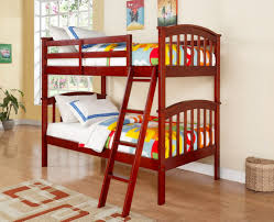 Bunk Bed Coverlets Top Bottom Bunk Beds Interior Design Bedroom Ideas On A