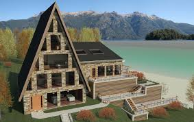 A Frame House Plan by 100 Building A Frame House Amazing Affordable Small Homes
