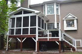 How To Build A Enclosed Patio by Blog Archadeck Outdoor Living