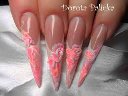 nail art dreaded how to take off acrylic nails image inspirations