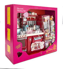 pink kitchen canisters amazon com our generation gourmet kitchen toys u0026 games