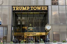 secret service laptop with trump tower floor plans stolen aol news