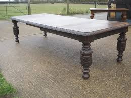 3 Metre Dining Table Antique Furniture Warehouse Large Antique Dining Table 10ft 3