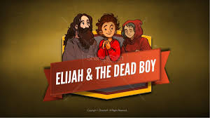 1 kings 17 elijah and the widow bible video for kids bible
