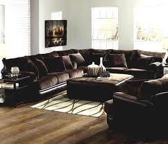 Restoration Hardware Recliner Furniture Interesting Modern Living Room Decoration Using L Shape