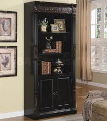 Enclosed Bookshelves Classic U0026 Traditional Home Office Bookcases