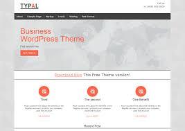 10 top free responsive business wordpress themes 2016 codeless