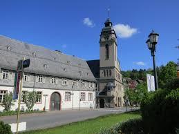 Amtsgericht Bad Schwalbach 心の安らぎ旅行 2012年 春 Bad Schwalbach バート シュヴァルバッハ