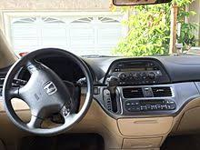 2005 Honda Accord Interior Honda Odyssey North America Wikipedia