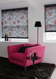 Pink Kitchen Blinds Roller Blinds Leicester D U0026 C Blinds