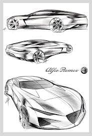 ferrari sketch side view 11 best car sketches images on pinterest car design sketch