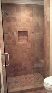 Small Bathroom With Shower Ideas Top 25 Best Small Shower Remodel Ideas On Pinterest Master