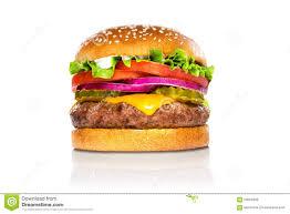sofa king juicy burgers hamburger fries and a coke soda pop cheeseburger combination