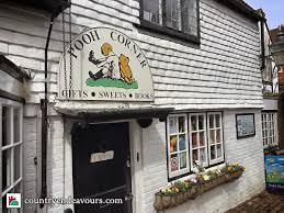 days out winnie pooh walk u0026 pooh corner shop east sussex