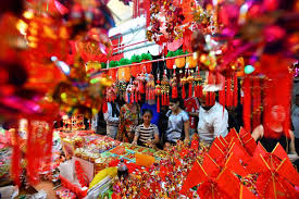 Lunar New Year Decoration Singapore by 7 Expat Friendly Ways To Celebrate Chinese New Year In Singapore