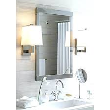 target bathroom mirrors finest target bathroom mirrors model specialist contemporary