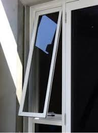 Aluminum Awning Windows 1 6mm Profile Thickness White Aluminum Awning Windows For