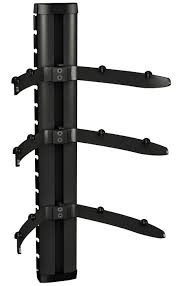 hifi regal ricoo wandregal tv board hifi rack glasregal amazon de elektronik