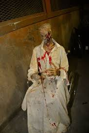 Asylum Halloween Costumes 226 Asylum Hospital Theme Images Halloween
