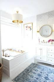 Washable Bathroom Carpet Cut To Fit Joyous Bathroom Carpeting Wall To Wall Carpeted Bathroom Bathroom
