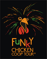 the funky chicken coop tour austin tx april 7 2012 www