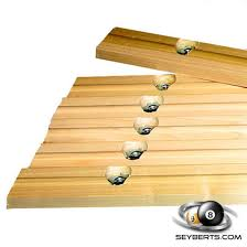Valley Bar Table Pool Table Rail Blanks