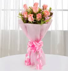 flowers for birthday 8 endearing pink roses bouquet flowers for birthday rams petals