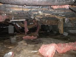 morgantown wv basement waterproofing company crawl space
