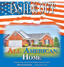 Real Estate Pending 2366 Shelley 7 23 16 Reio By Messenger Inquirer Issuu