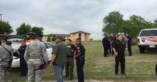 Lackland Air Force Base Map Lackland Air Force Base Active Shooter Latest News