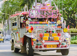 philippine jeepney can electric jeepneys ease manila u0027s traffic crisis the myanmar