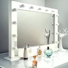 Vanity Mirror With Lights Australia Vanities Hollywood Vanity Mirror With Led Lights Hollywood