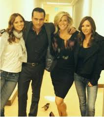 carly s general hospital spoilers all three carlys on 51st anniversary