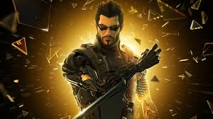 cgrundertow deus ex human revolution for playstation 3 video game