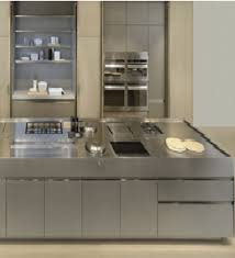 stainless steel kitchen furniture 30 metal kitchen cabinets ideas style photos remodel and decor