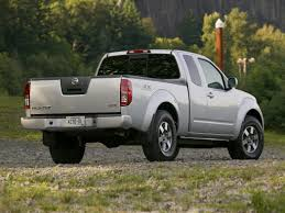 nissan frontier king cab 4x4 2014 nissan frontier price photos reviews u0026 features