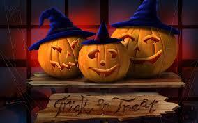 cute pumpkin halloween wallpaper wallpapers halloween 3d u2013 festival collections