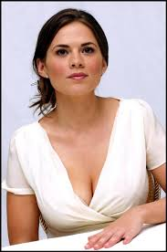 Captain America Star Hayley Atwell