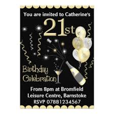 black and gold invitations u0026 announcements zazzle com au