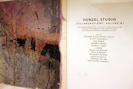 Luxury Rug Artists Collaborate With Henzel On Luxury Rug Collection Arts