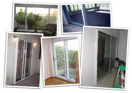 sliding glass door protection soundproof sliding glass doors soundproof windows inc