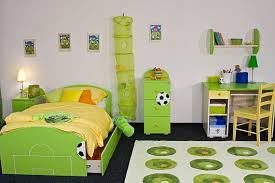 Football Bedroom Decor - Football bedroom ideas