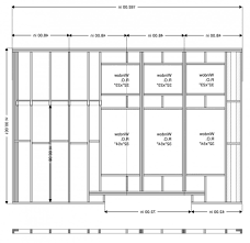 plan free tiny house plans wall great house plans black white