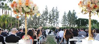 irvine wedding venues hotel irvine weddings in irvine