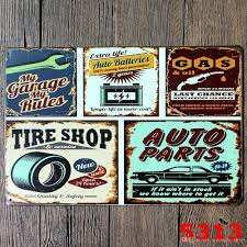 Metal Signs Home Decor by 2017 20 30cm Beer Coffee Tavern Vintage Metal Sign Tin Poster Pub