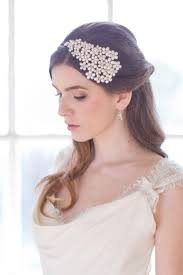 headdress for wedding 20 wedding hairstyles with exquisite headpieces tulle